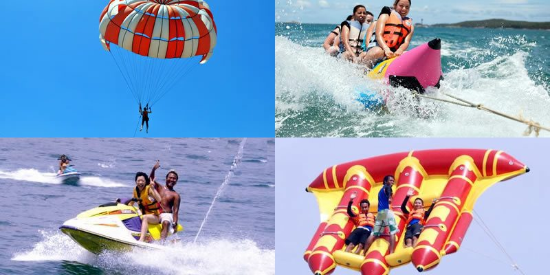 Image result for water sport tanjung benoa